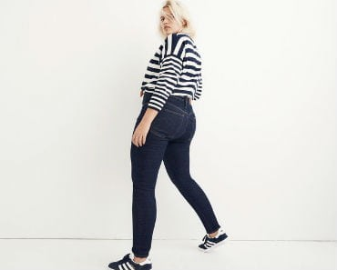 Madewell and JCrew Expand Denim Size
