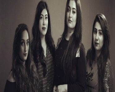 Plus-Size Women of Pakistan Together to Fight Bullying