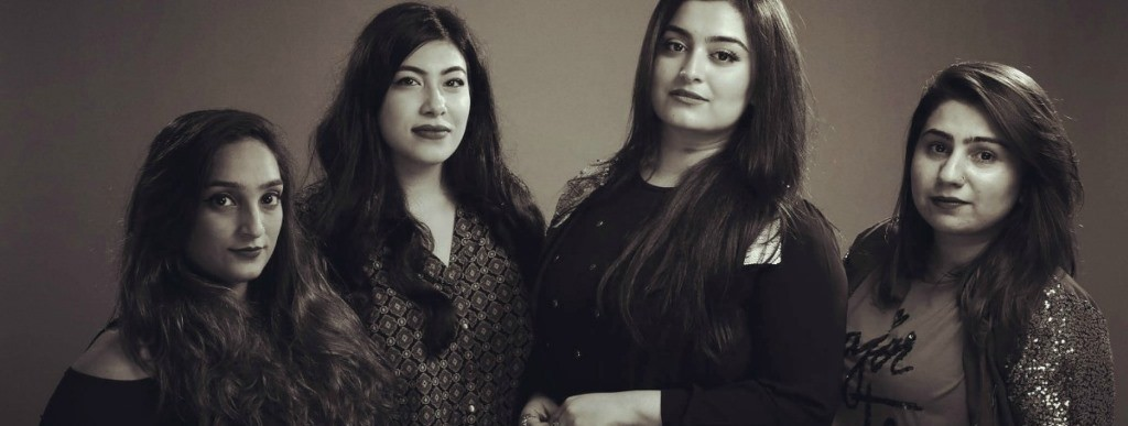 Plus-Size Women of Pakistan Together to End Bullying
