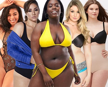 Rising Plus-Size Models
