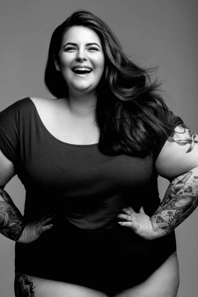 Success Stories - Tess Holliday