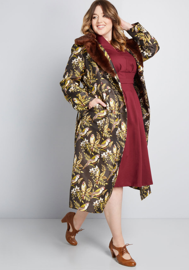Clothing Brands for Plus-Size Women - ModCloth