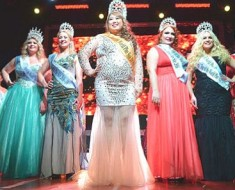 Plus-Size Beauty Pageants