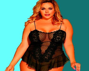 a748822fad7 Plus-Size Lingerie Brands for Women That Are Absolute Must-Haves