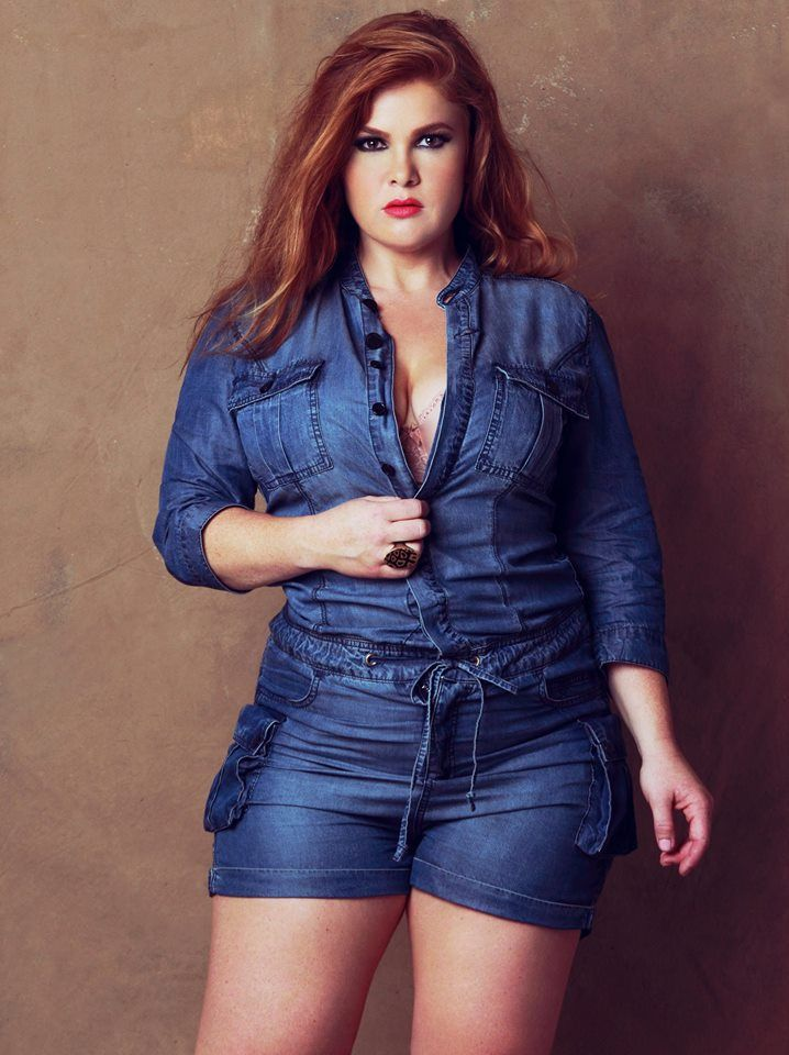 How You Can Prepare for Auditions as a Plus-Size Model