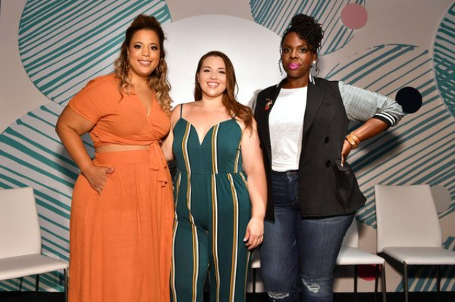 plus-size moments in 2018 - Body-Inclusivity