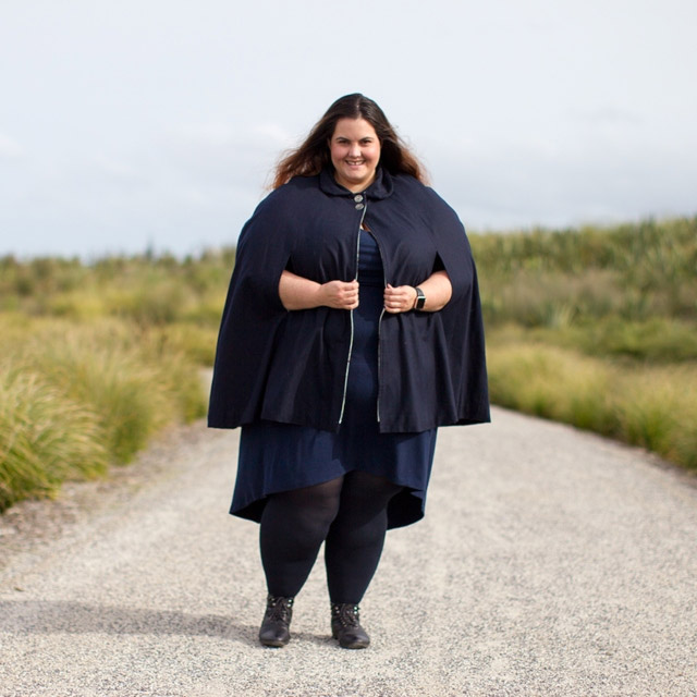 Plus-Size Fashion Trends