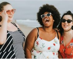 plus-size influencers making waves