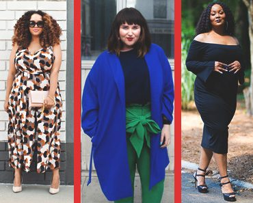 Plus-Size Influencers You Should Start Following Right Now